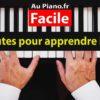 60 minutes pour apprendre le piano