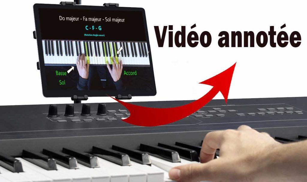 60 minutes pour apprendre le piano facilement