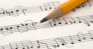 Transcription crayon